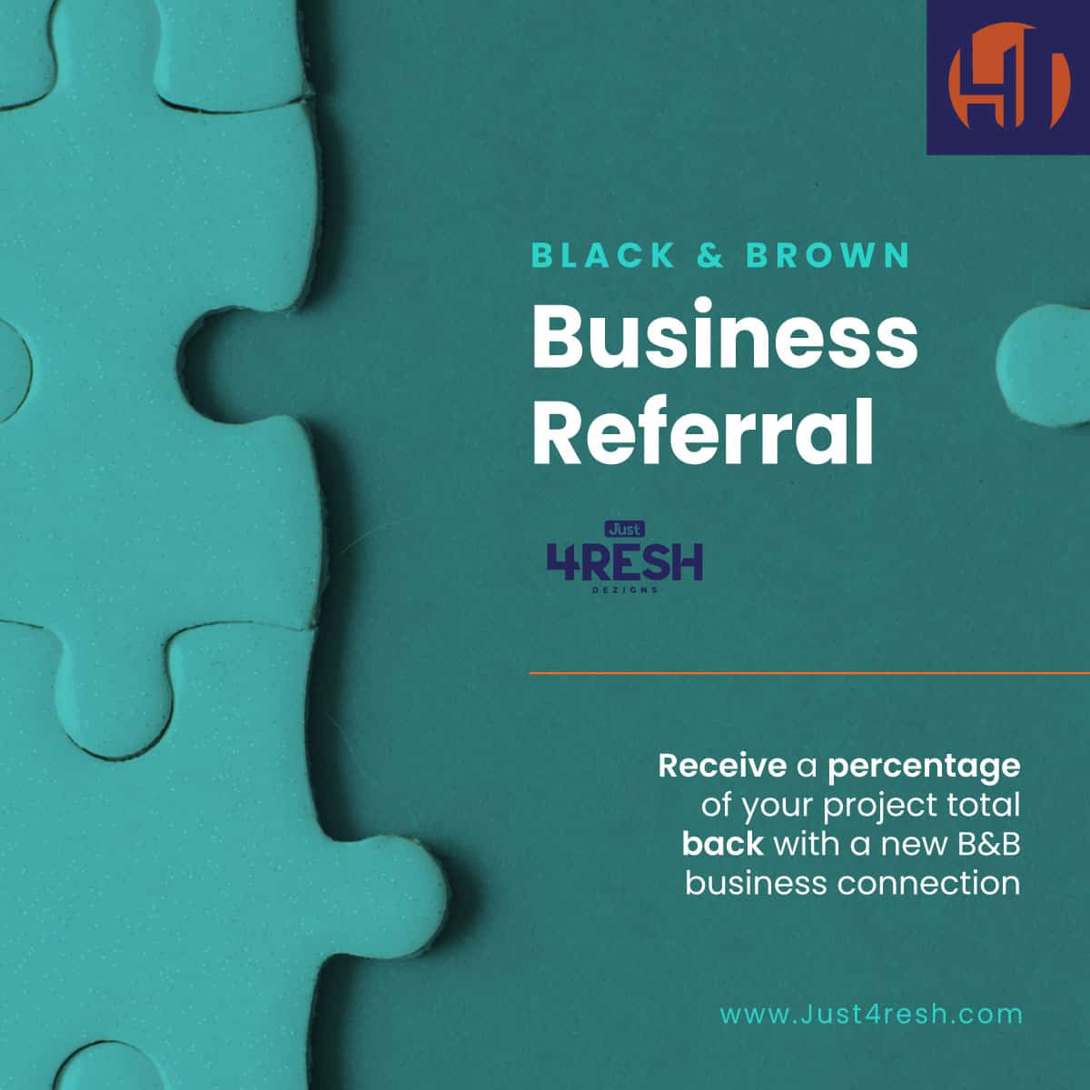 Money Back Referral Program
