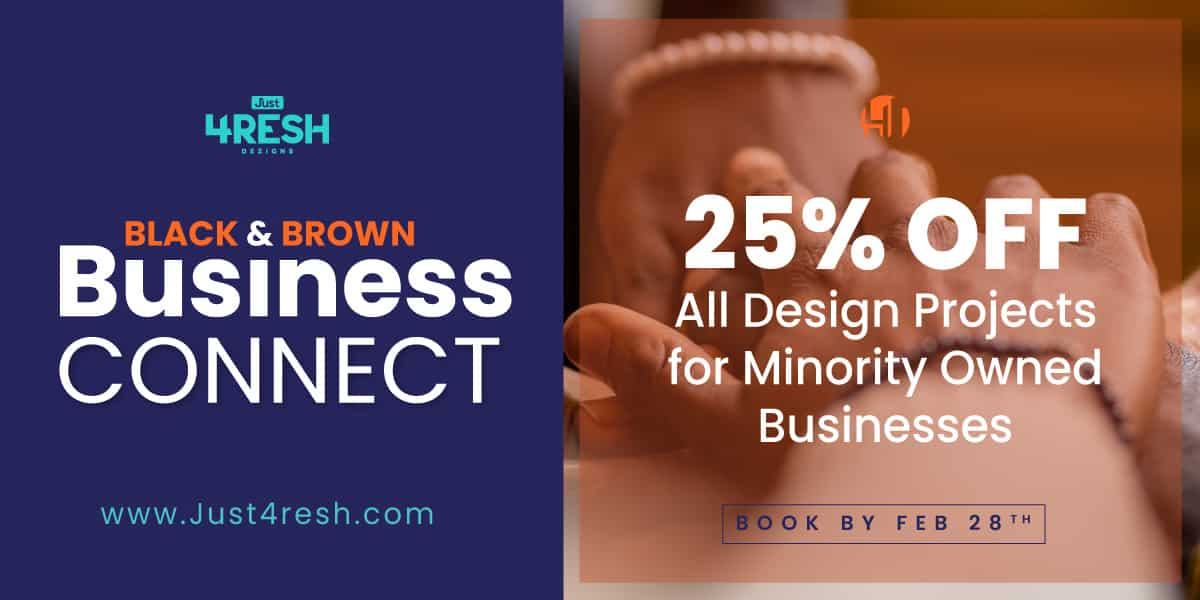 Black and Brown Business Connect